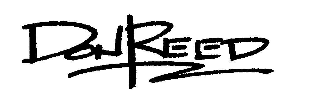Don Reed Signature