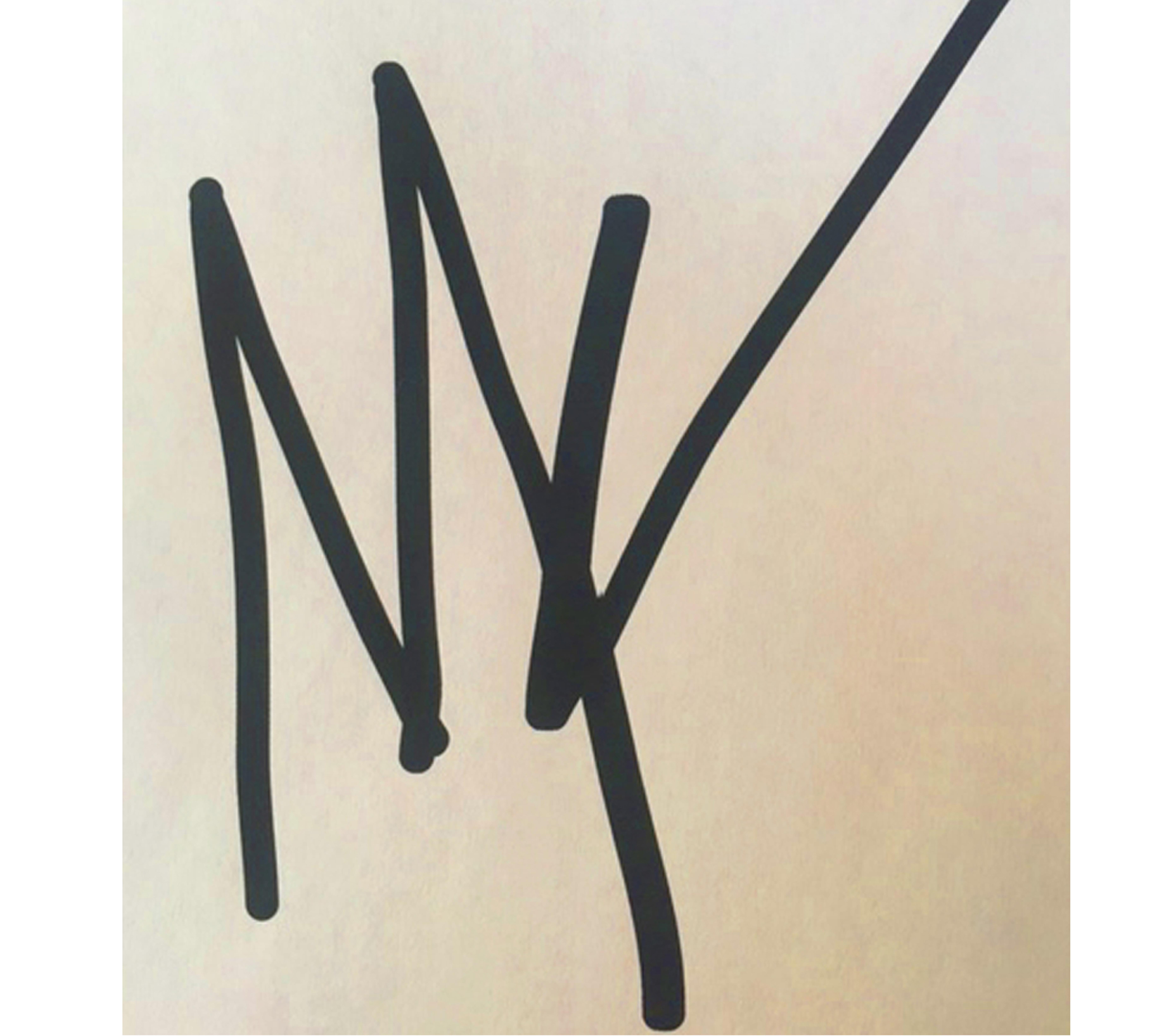 Michael McGuire Signature