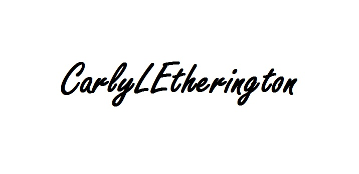 Carly Etherington Signature