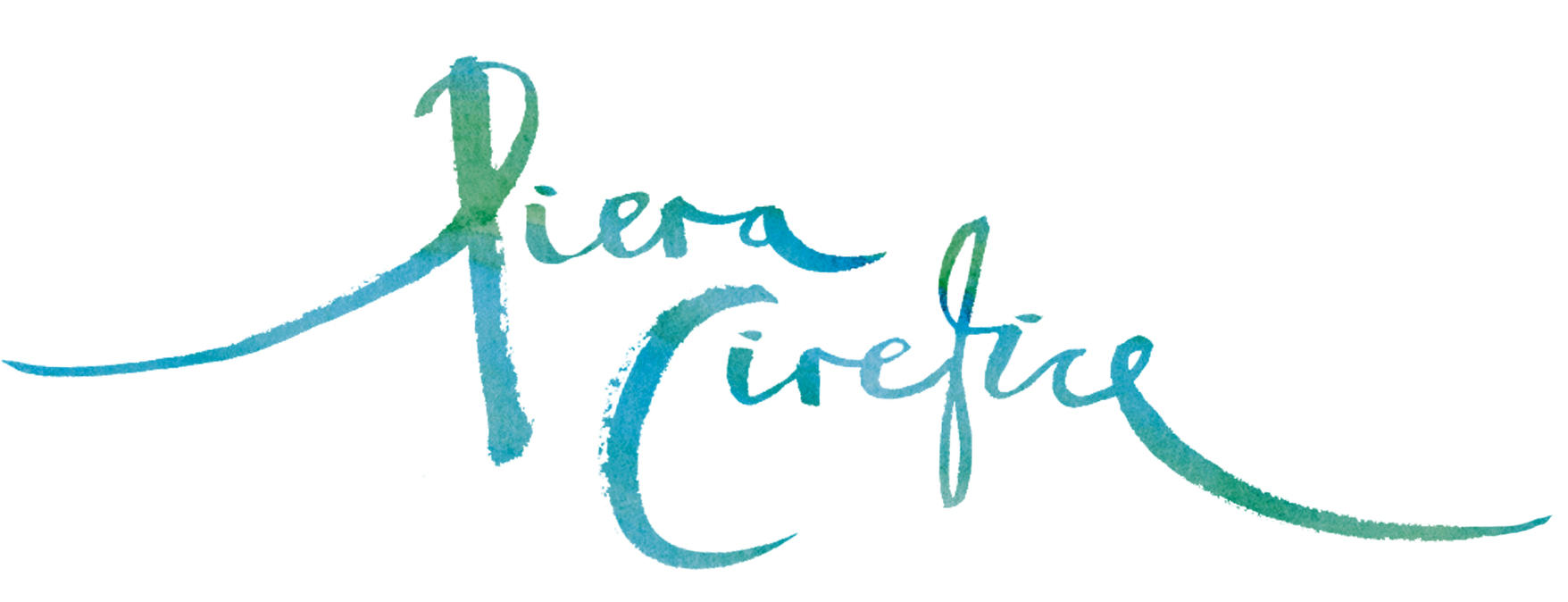 Piera Cirefice Signature