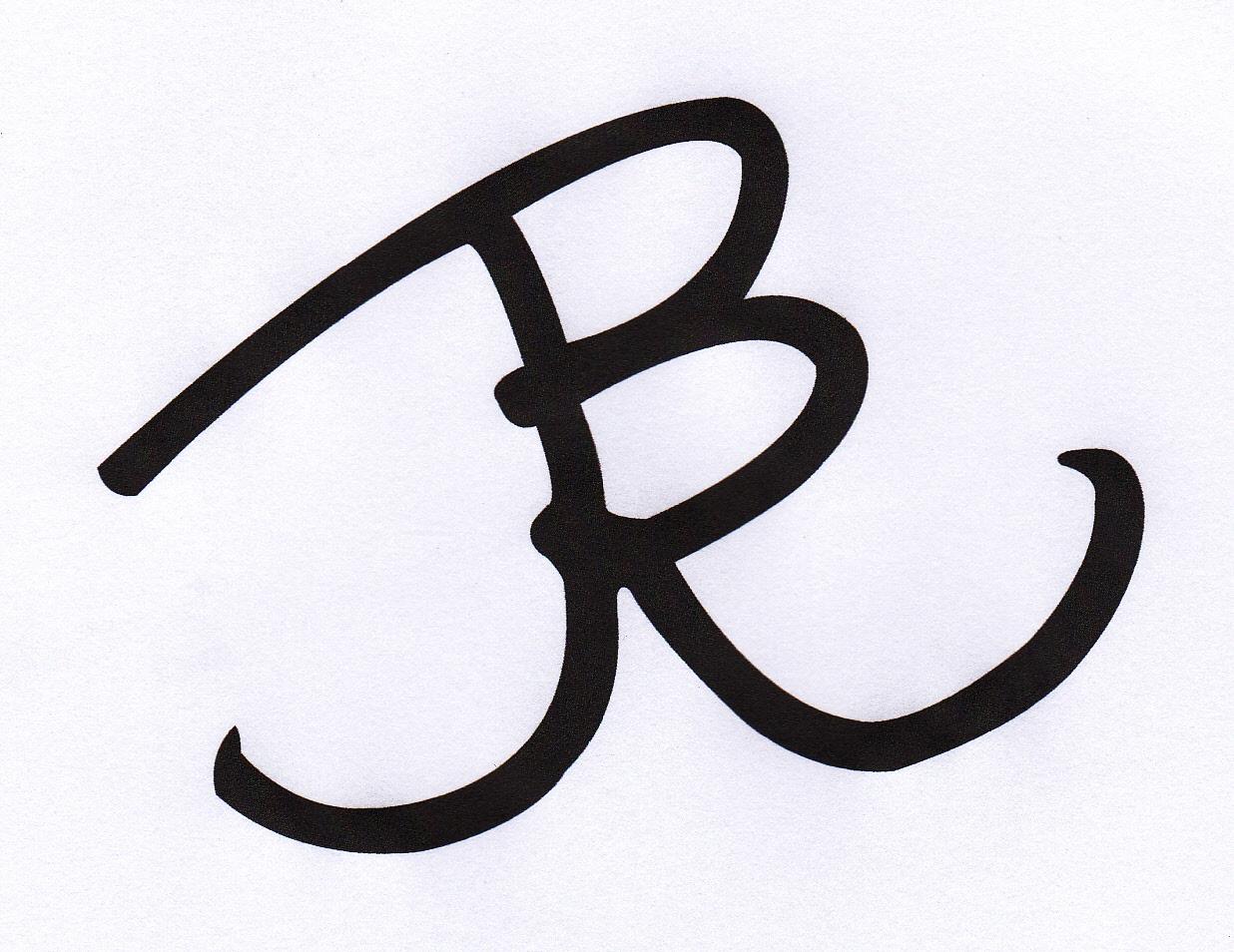 jeanne Bouza rose Signature