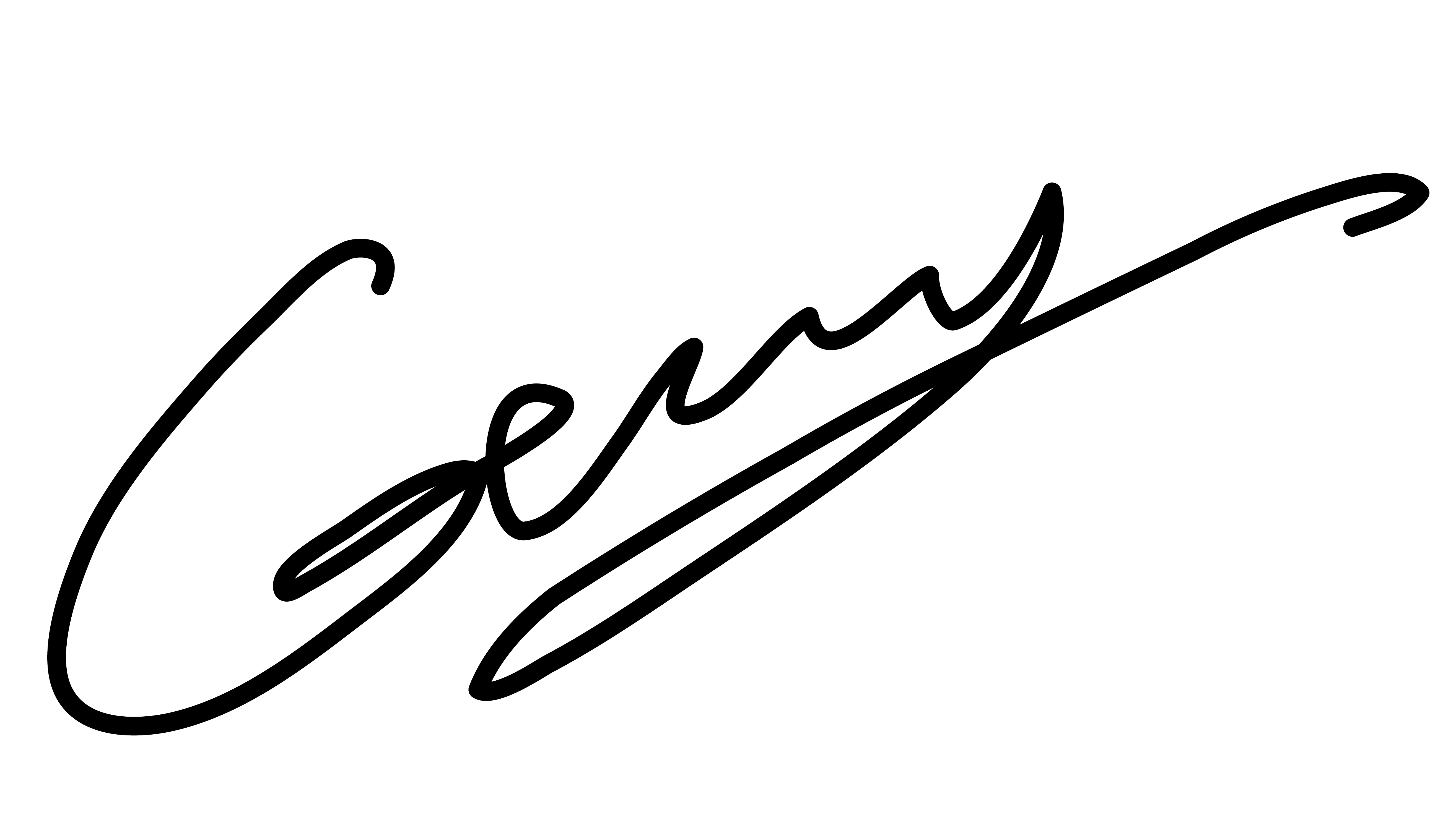 gerry wong Signature