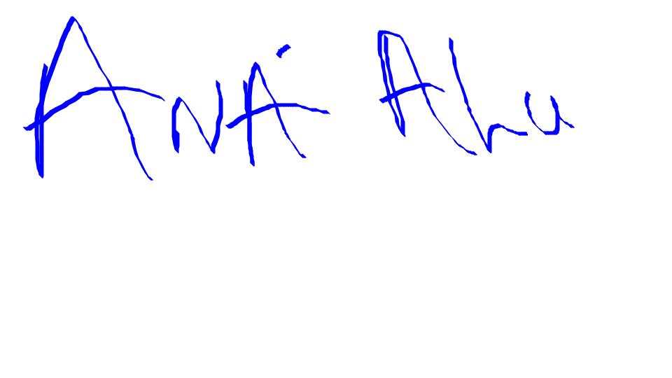 Ana`alu Signature