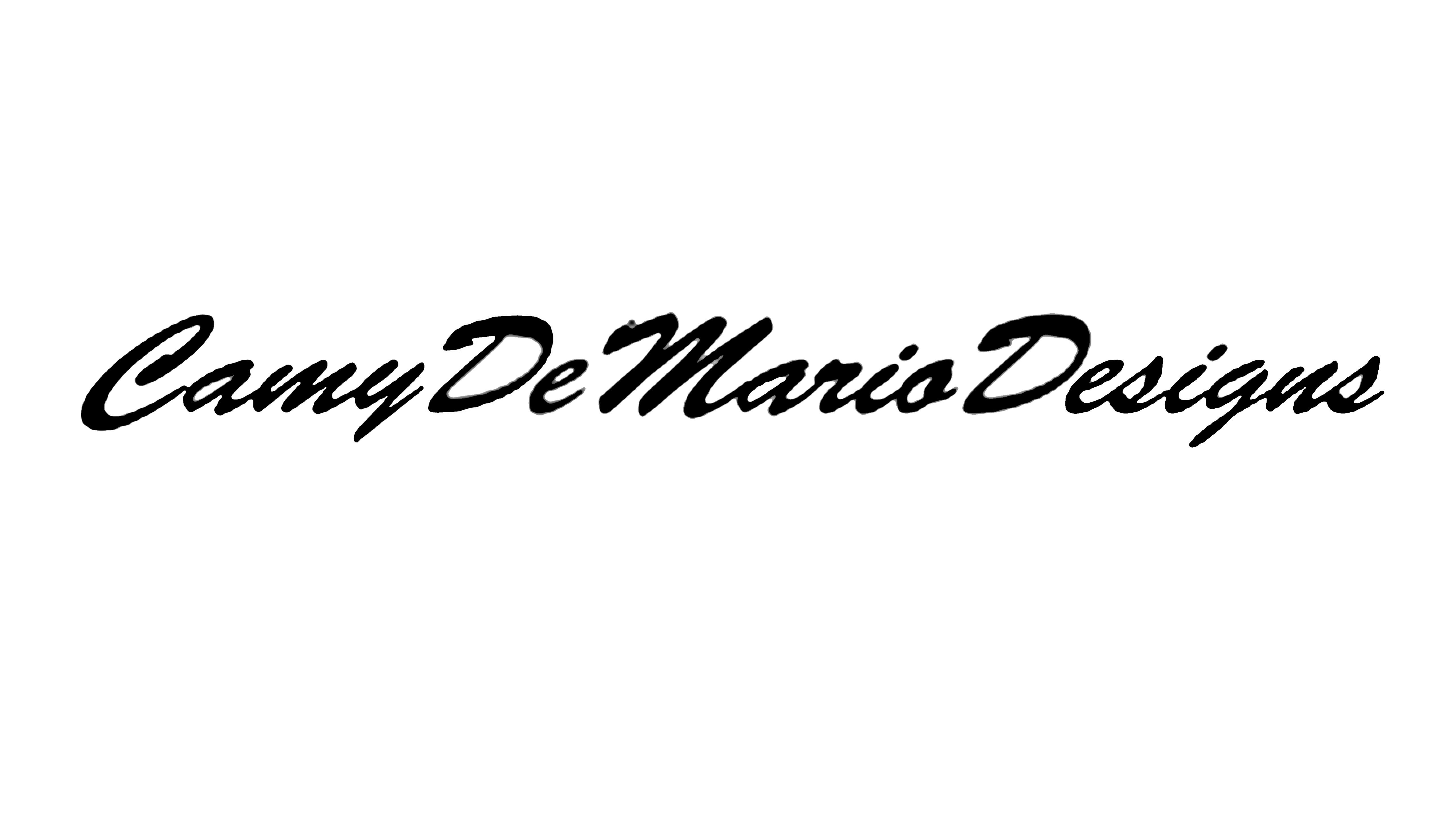 Camy De Mario Signature