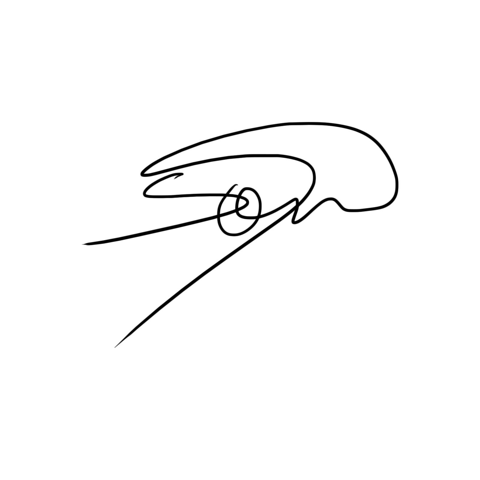Samir Fakhri Signature