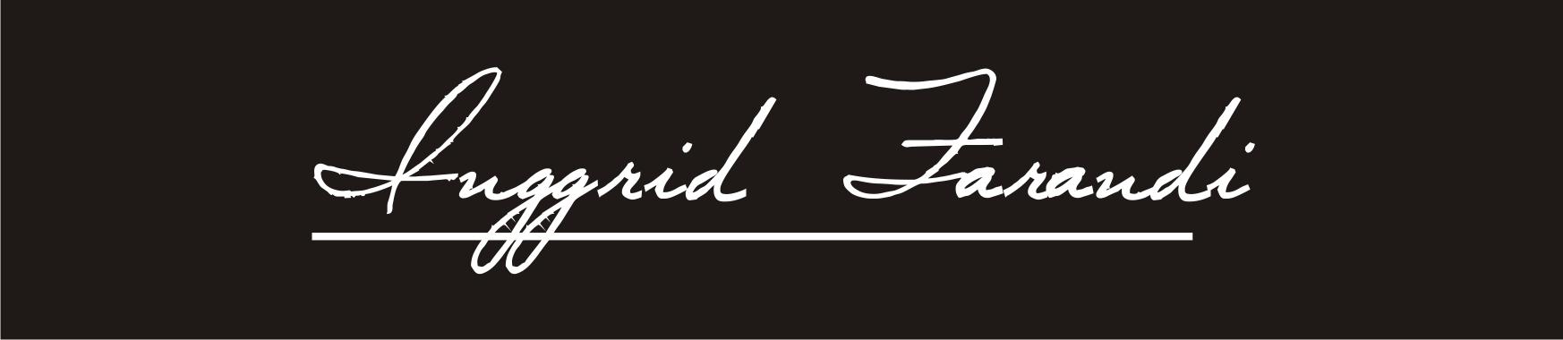 Ingrid Farandi Signature