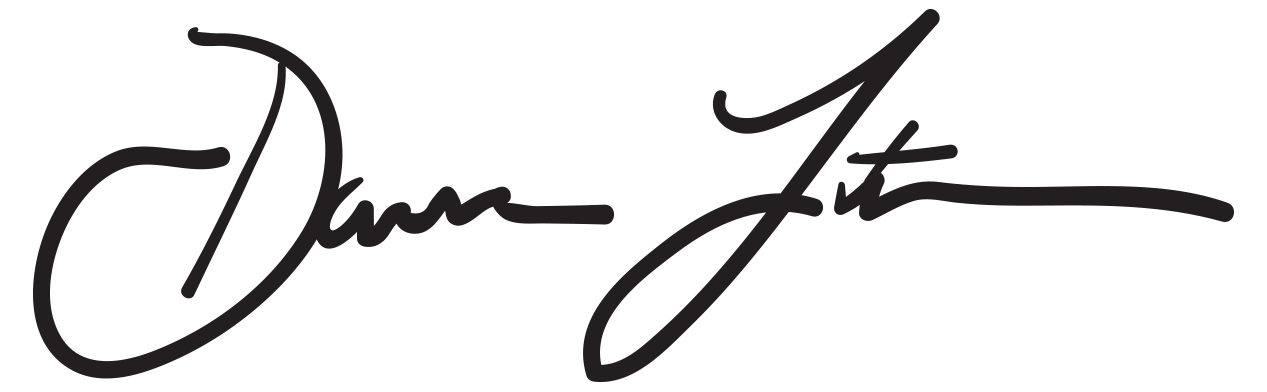 David Litwin Signature
