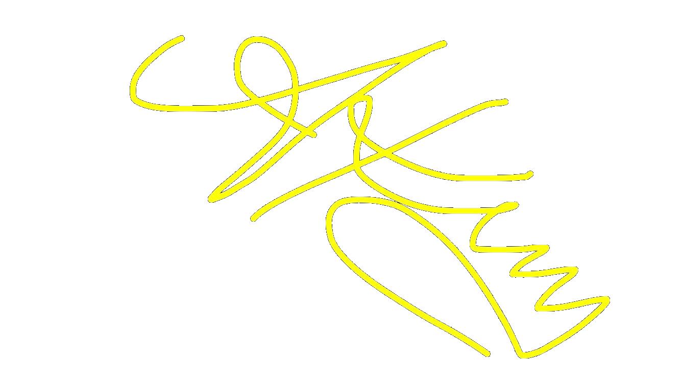 Amanda King Signature