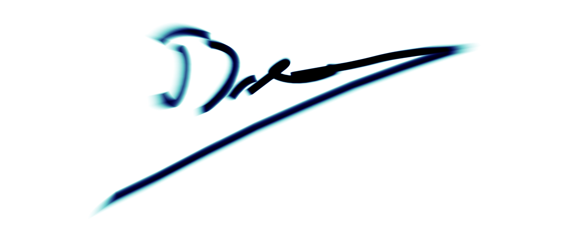 Johann Delestree Signature
