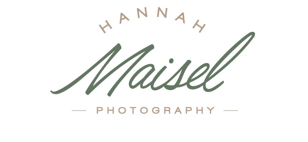 Hannah Maisel Signature