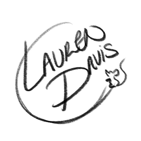 Lauren Davis Signature