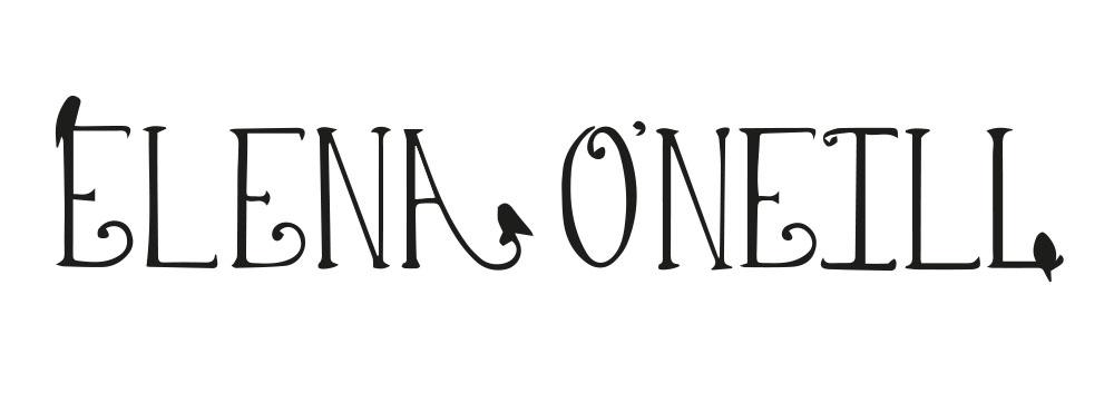 Elena O'Neill Signature