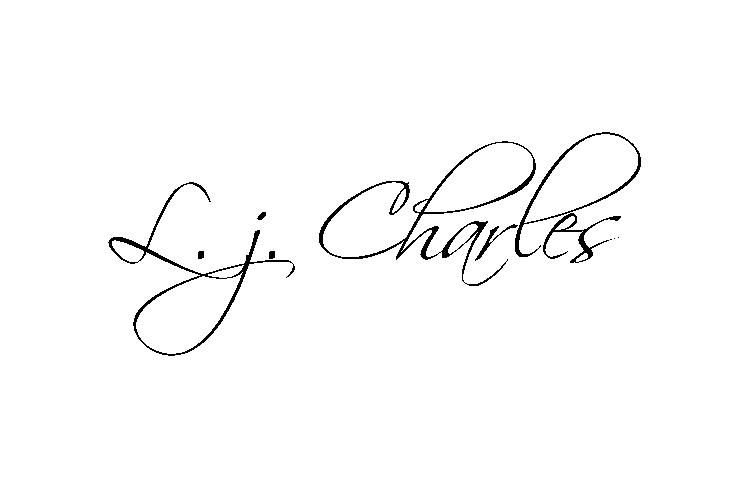 L.j. Charles Signature