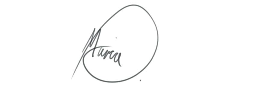 Maria pascal Signature