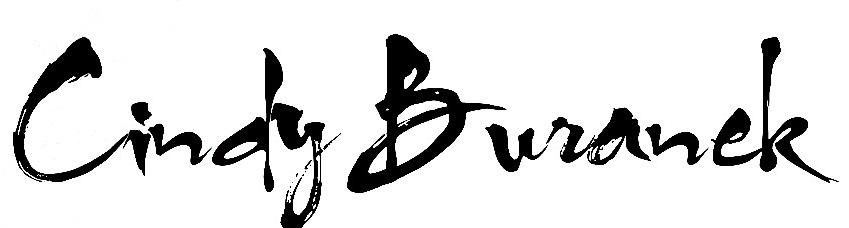 Cindy Buranek Signature
