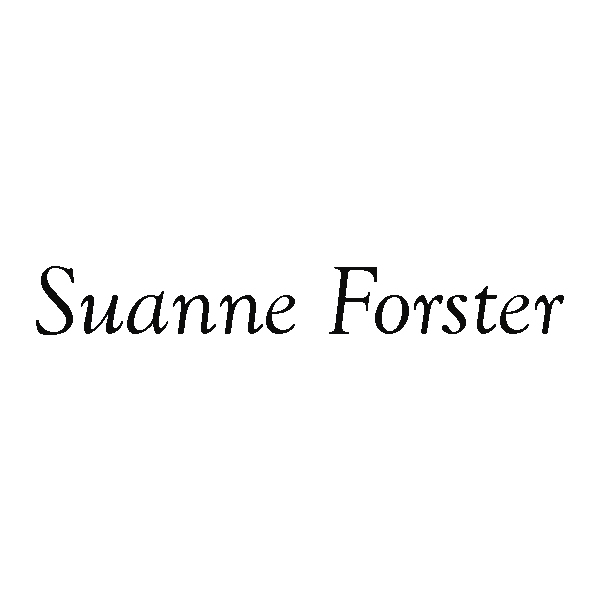Suanne Forster Signature