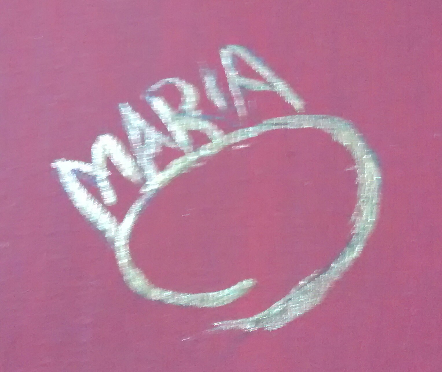 Maria Ghasemzadeh Signature