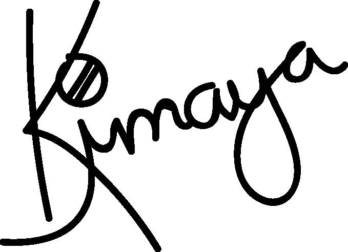 Kimaya FIrodia Signature