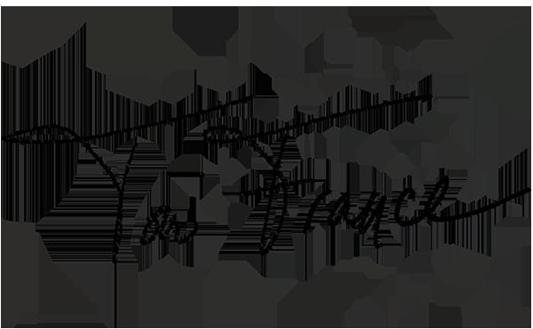 Toni France Signature