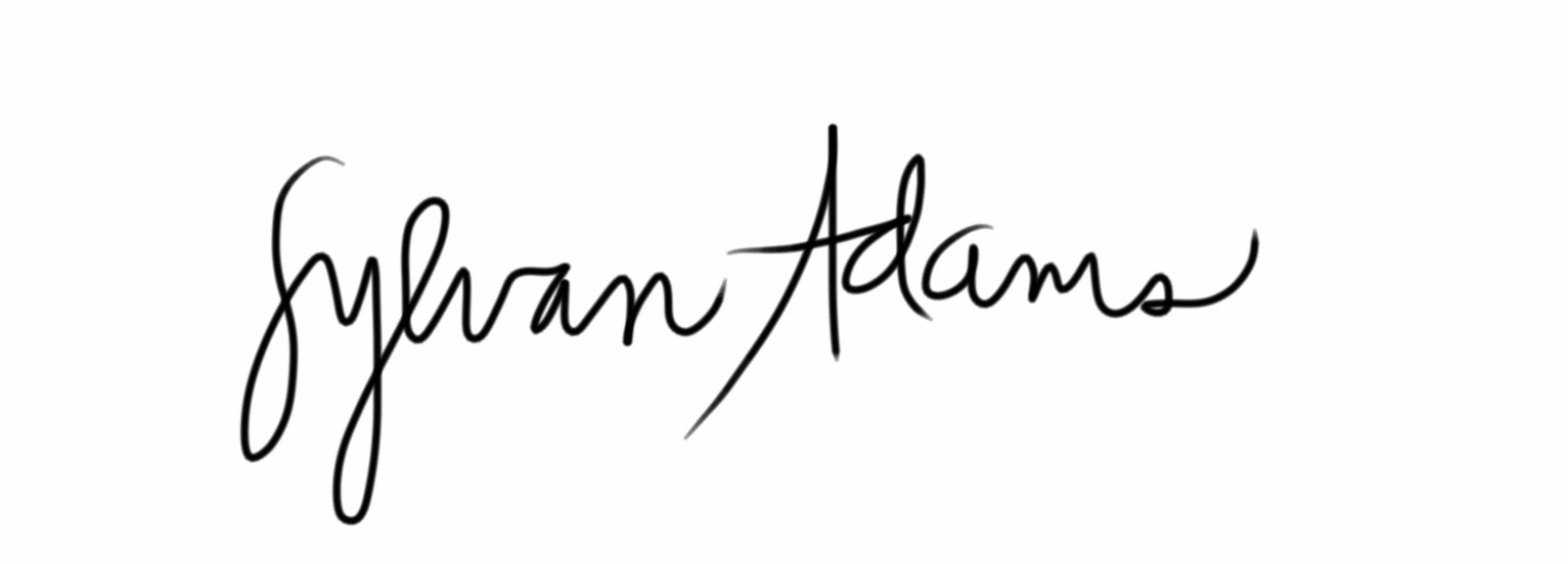 Sylvan Adams Signature