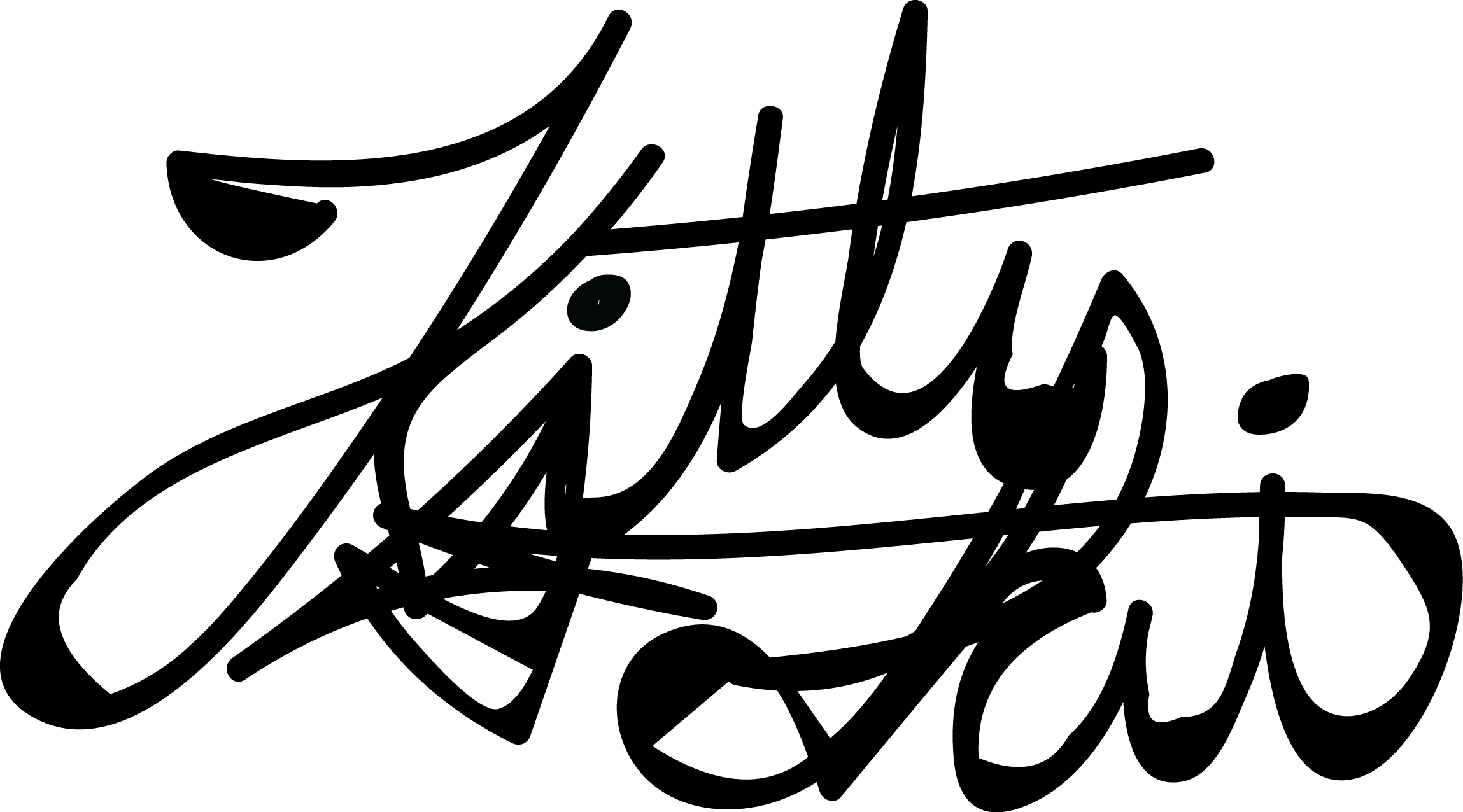 kitty Lai Signature