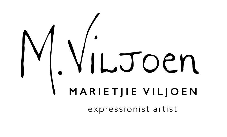 Marietjie Viljoen Signature