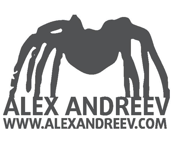 Alex Andreev Signature