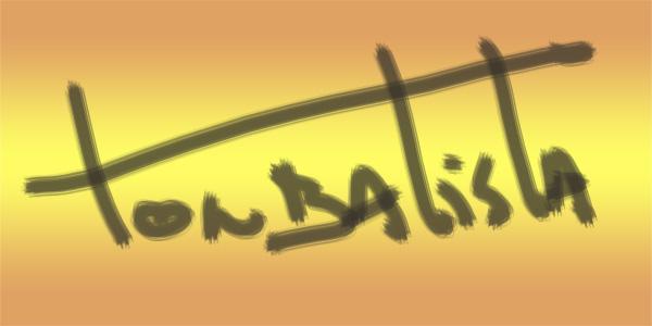 Ton batista Signature