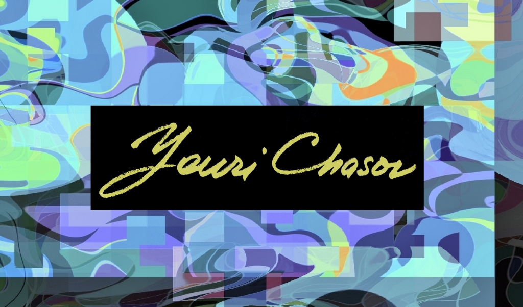 Youri Chasov Signature