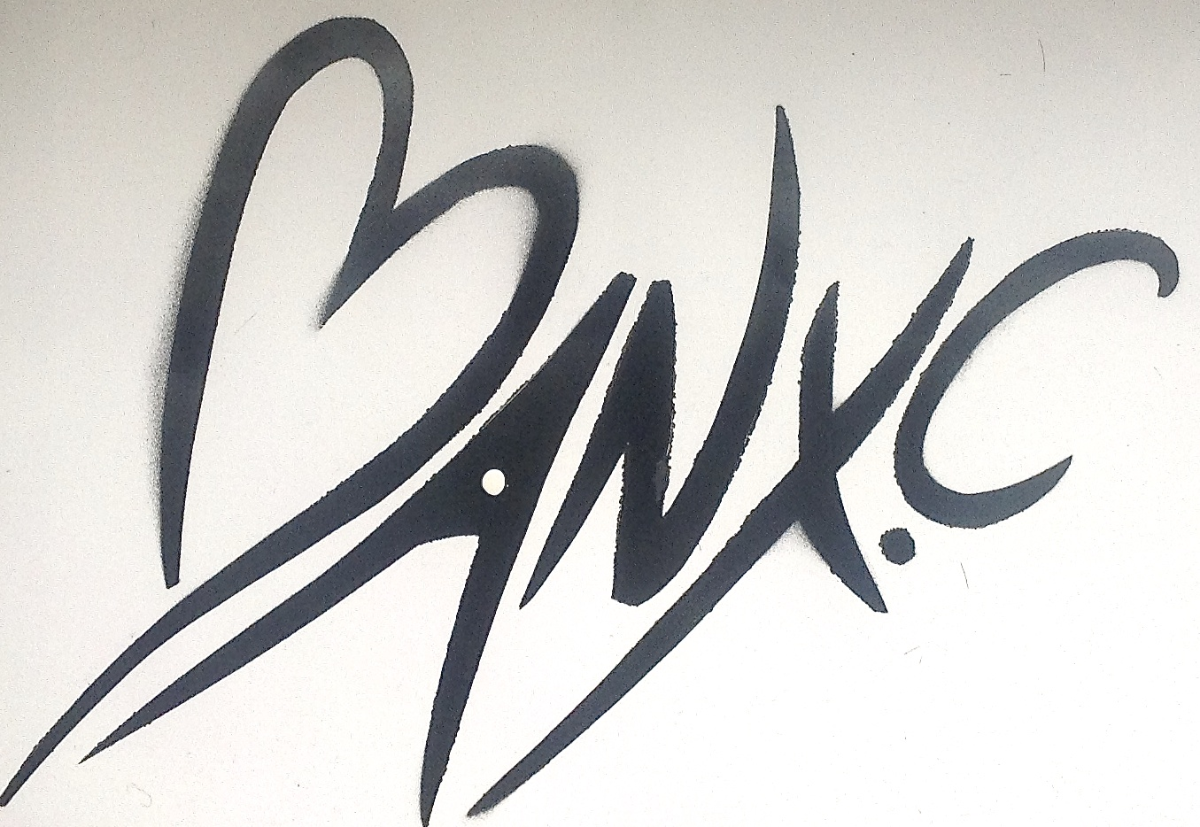 Claire Banks Signature