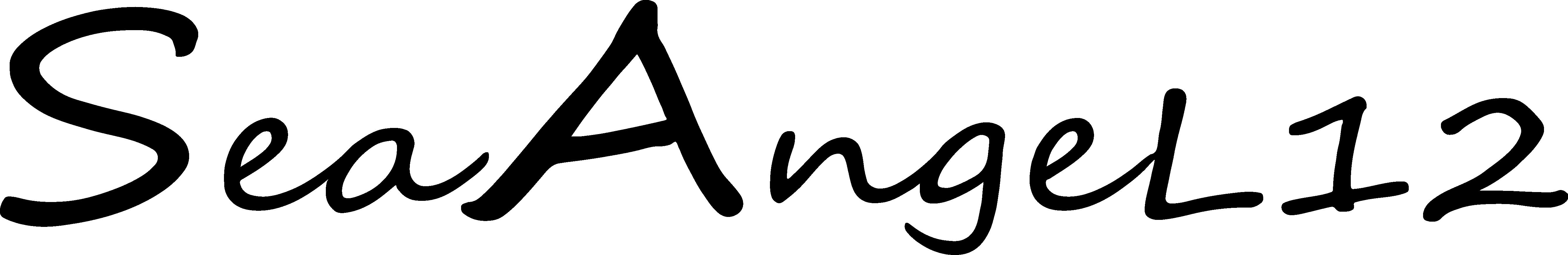 SEAANGEL12 Signature