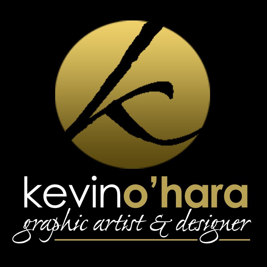 Kevin O'Hara Signature