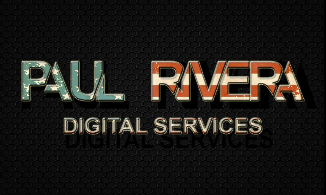 Paul rivera Signature