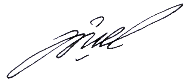 Haytham Kamal Signature