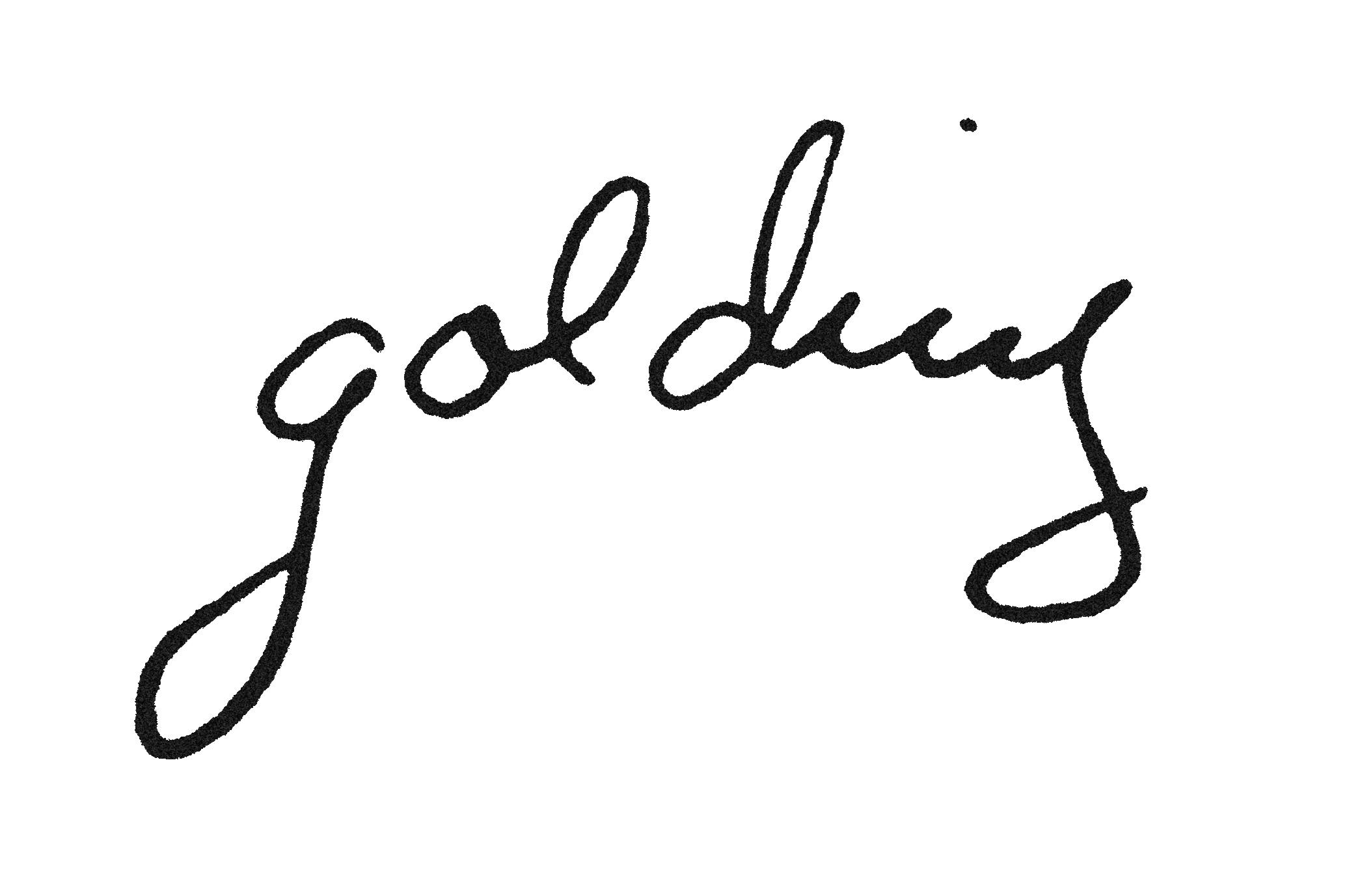 Gol Ding Signature
