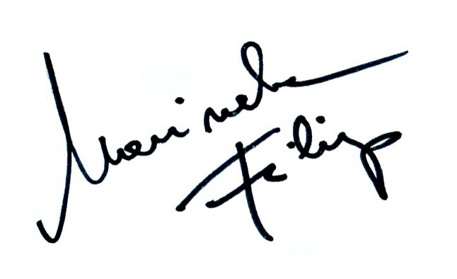 Marinela Filip Signature