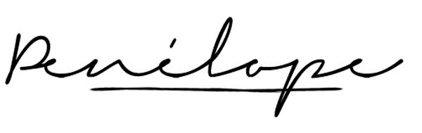 Penelope Dianda Signature