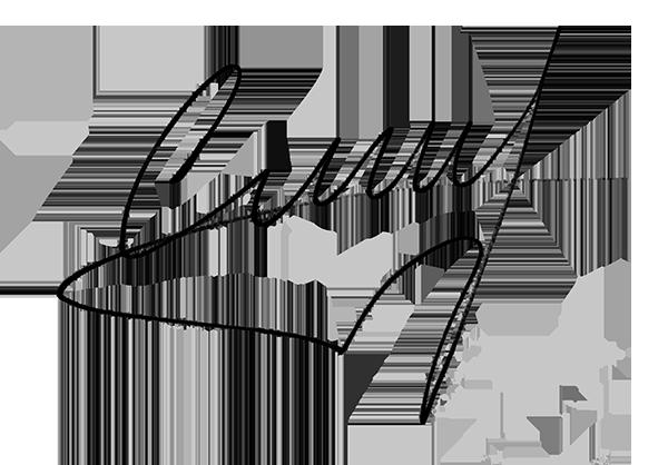 Dazhdi Studio Signature