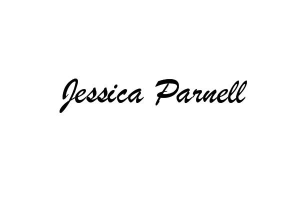 Jessica Parnell Signature