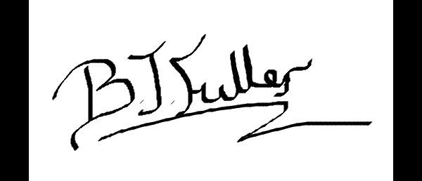 Bethany Fuller Signature