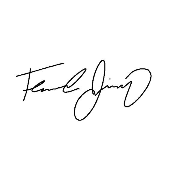 FERNANDO Jimenez Signature