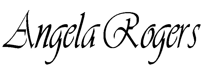 Angela Rogers Signature