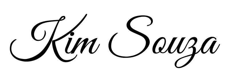 Kim Souza Signature