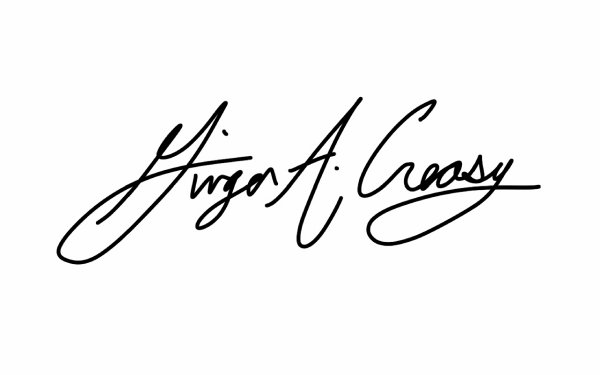 ginger creasy Signature