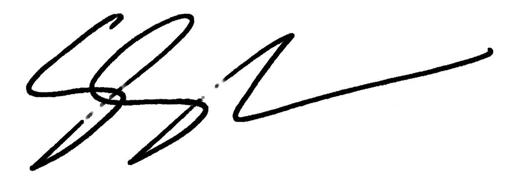 Jane See Signature