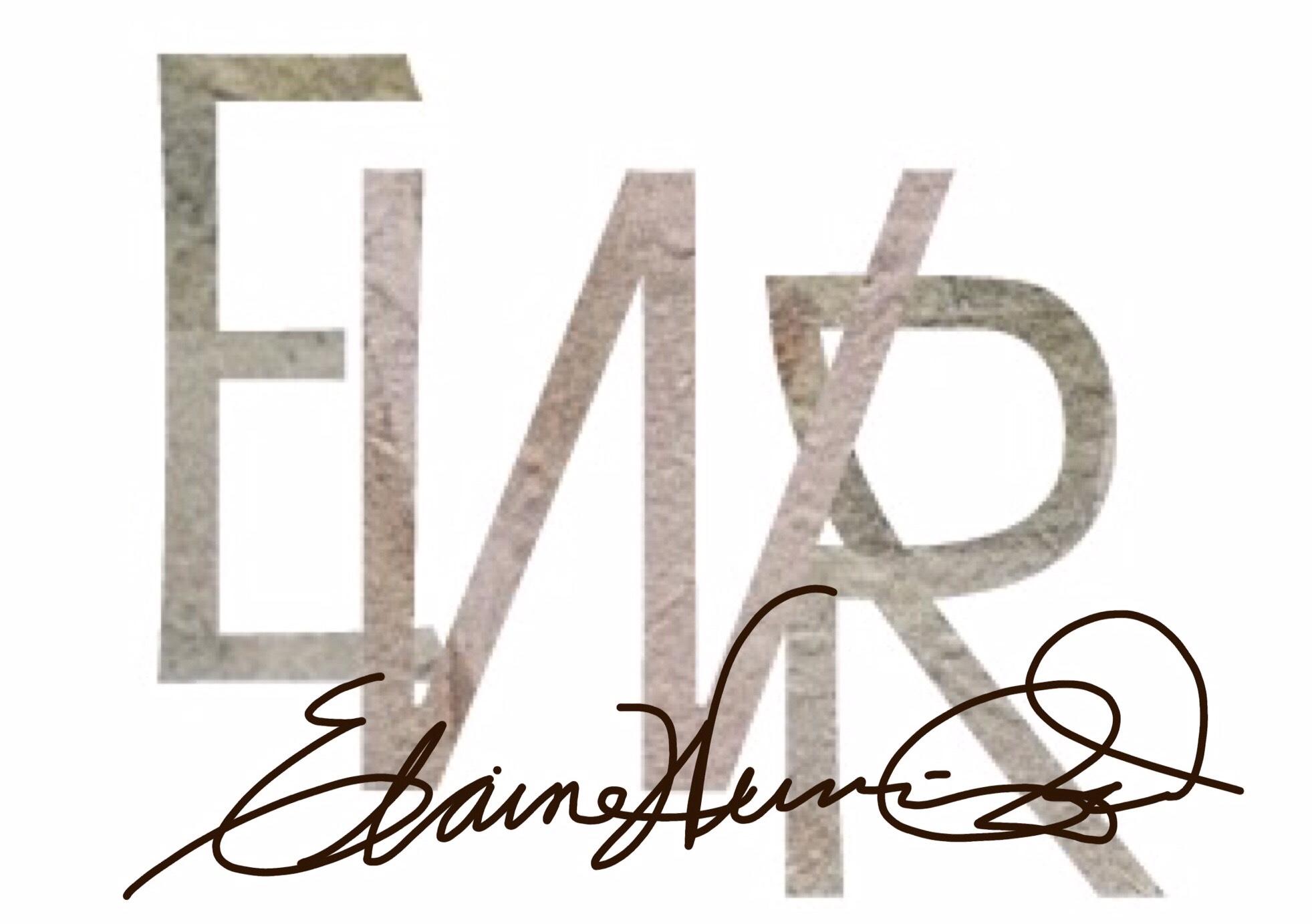 Elaine Weiner-Reed Signature