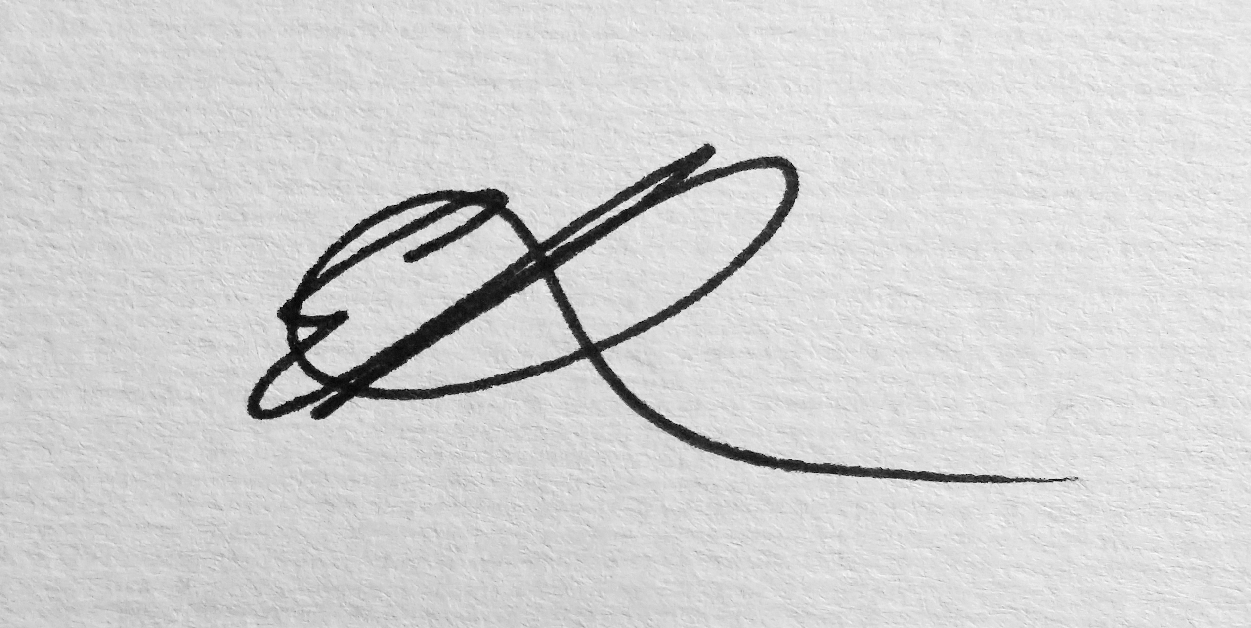 Emily Pitman Signature