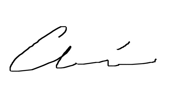 Araina Goldsby Signature