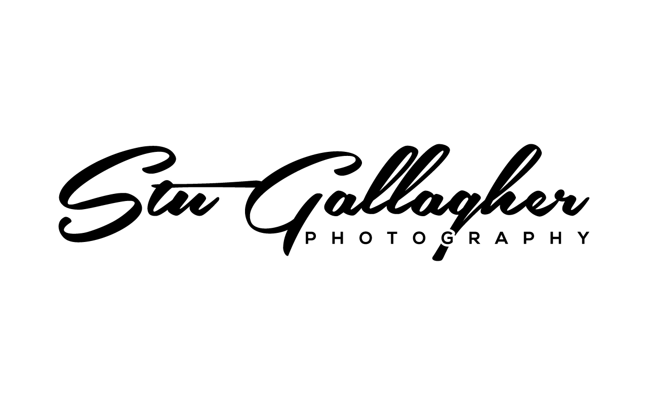 stu gallagher Signature