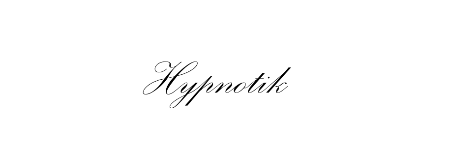 Hypnotik Heather Signature